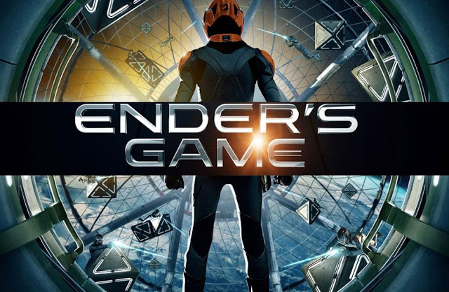FREE Sneak Preview of the Ender's Game Movie for IT Professionals!