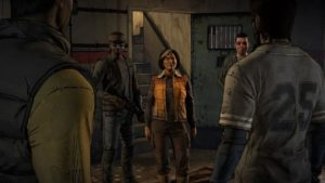 The Walking Dead: A New Frontier – Episode Four: Thicker Than Water Review