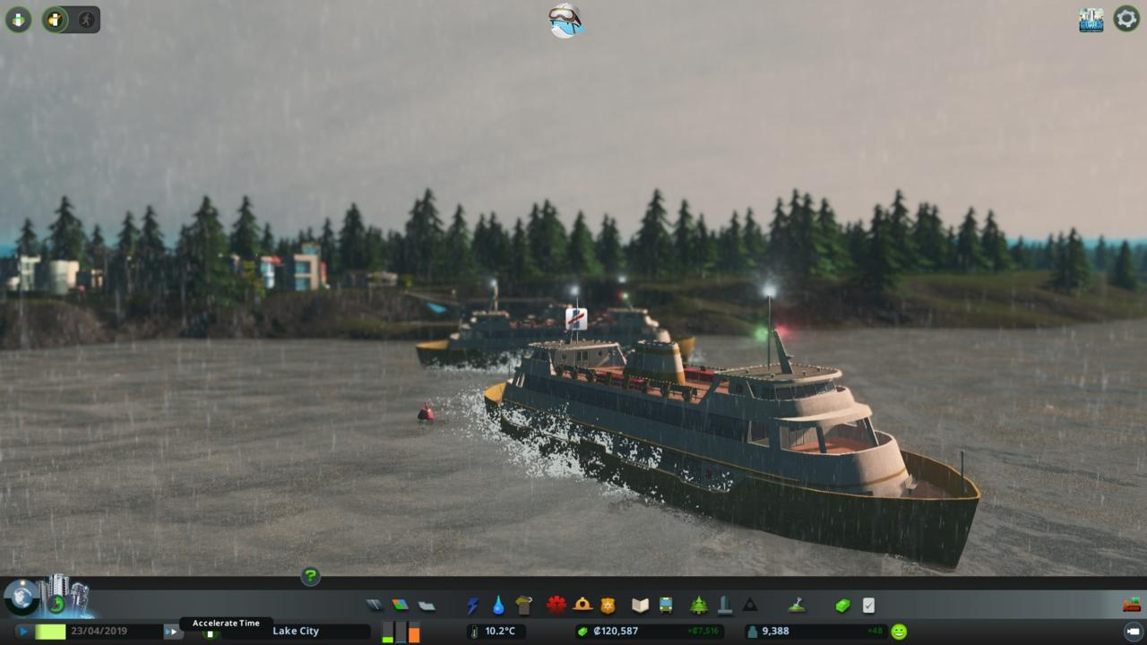 Cities: Skylines – Mass Transit Review