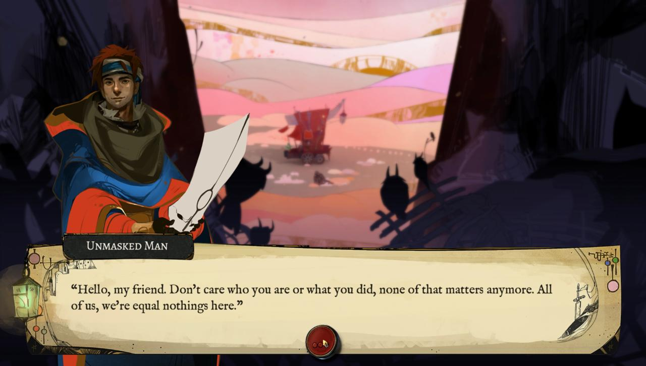 Pyre Review